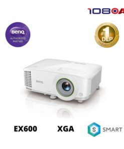 Smart Projector for Business BenQ EX600